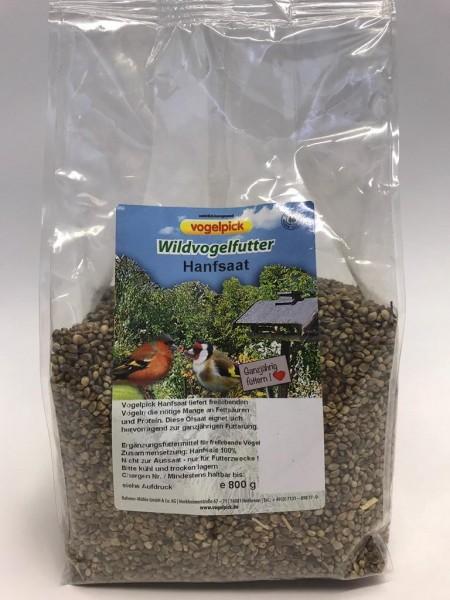Sonnenblumenkerne geschält für Vögel kaufen: 25 kg Packung.
